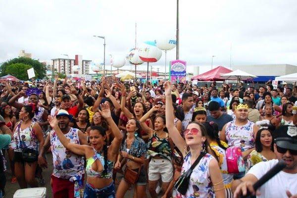 Maranhão cancela ponto facultativo no feriado de Carnaval — Foto: Governo do Maranhão