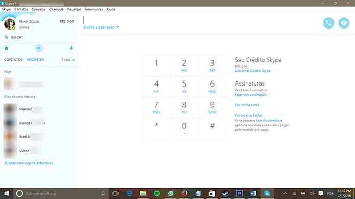Programas para Windows 10 Skype-elson