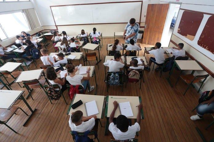 Governo do RN convoca 356 professores temporários — Foto:  Mauricio Vieira/Secom/Divulgação