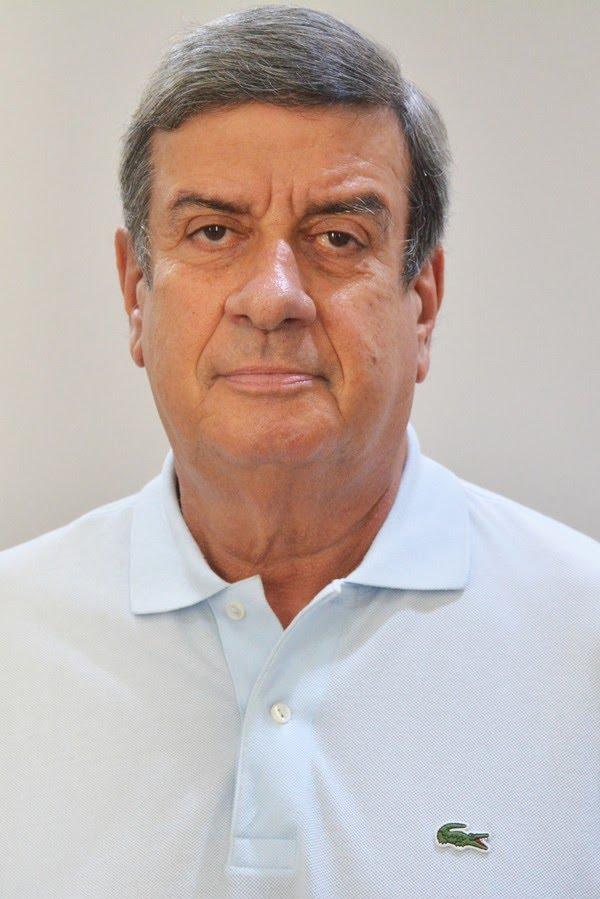 Colbert Martins é candidato pelo MDB — Foto: Divulgação