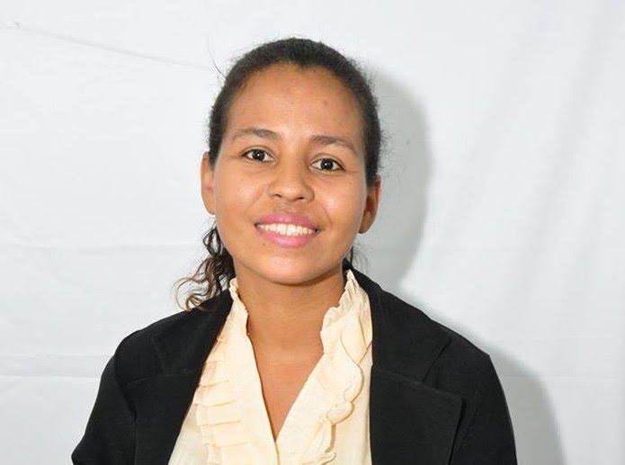 Dineia Batista Rosa foi assassinada na manhã deste sábado em Cuiabá — Foto: Divulgação