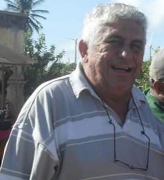 Rogério Torquato tinha 60 anos — Foto: Arquivo Pessoal