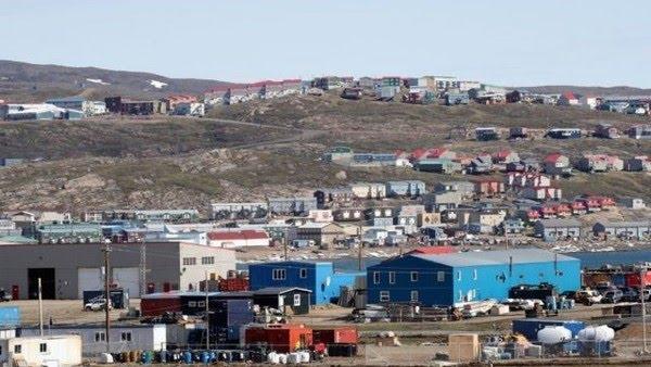 Mais de 80% dos residentes de Nunavut são inuítes — Foto: Getty Images via BBC