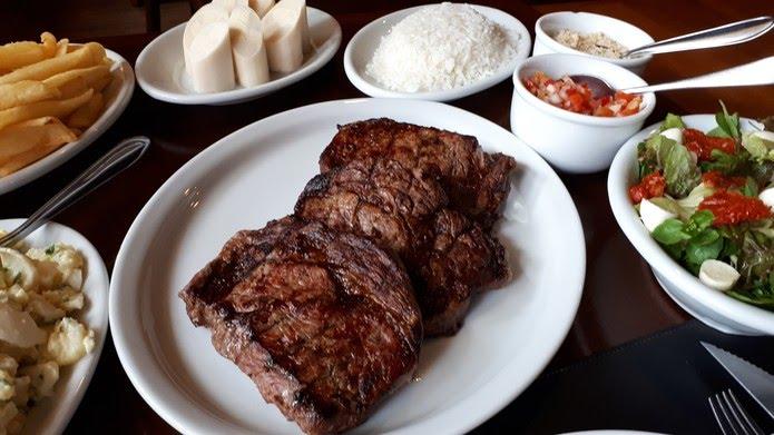 Brescia Steakhouse — Foto: Divulgação