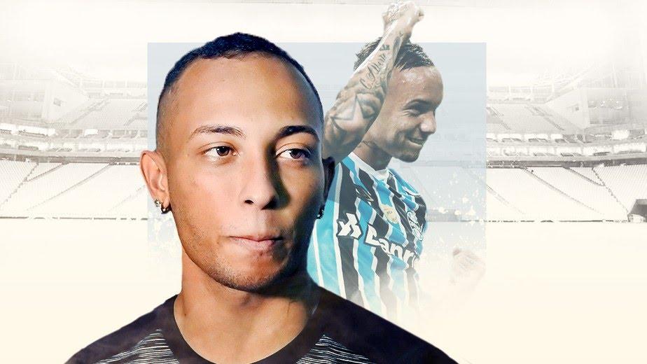 """Lucas Campos vê reviravolta no Botafogo e ri de semelhança com Cebolinha: """"Parece um pouco"""""""
