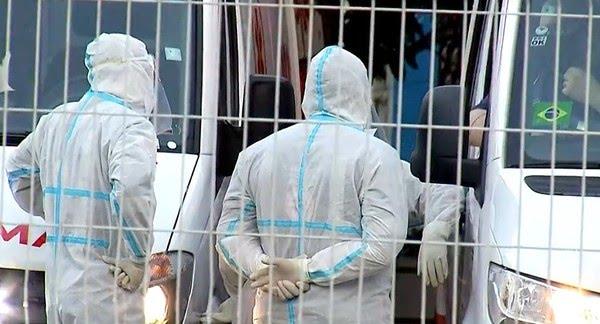 UPAs, segundo o governo, têm apresentado tendência de queda nos casos de Covid-19. — Foto: TV Verdes Mares/Reprodução