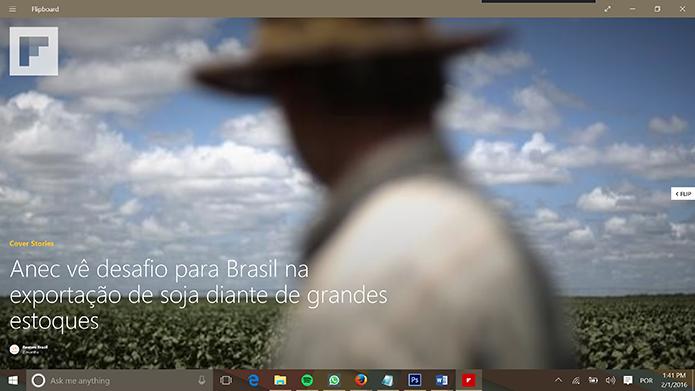 Programas para Windows 10 Flipboard