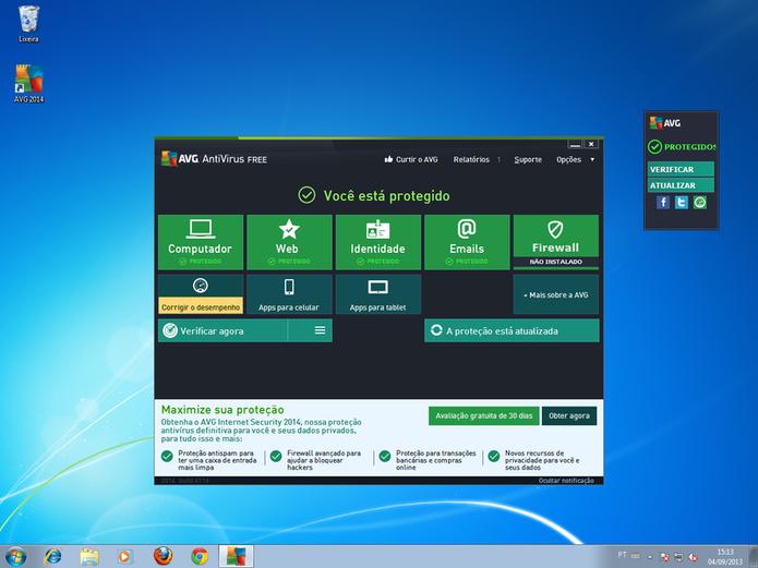 Programas para Windows 10 Avg-antivirus