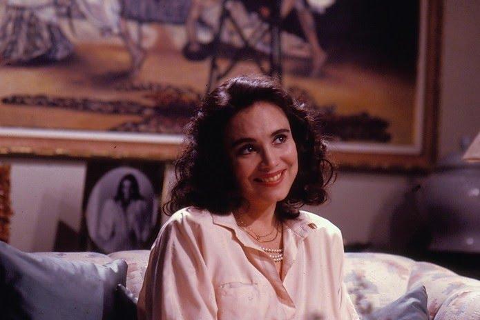 Regina Duarte interpretou Raquel Acioly na novela 'Vale Tudo' — Foto: TV Globo/Bazilio Calazans
