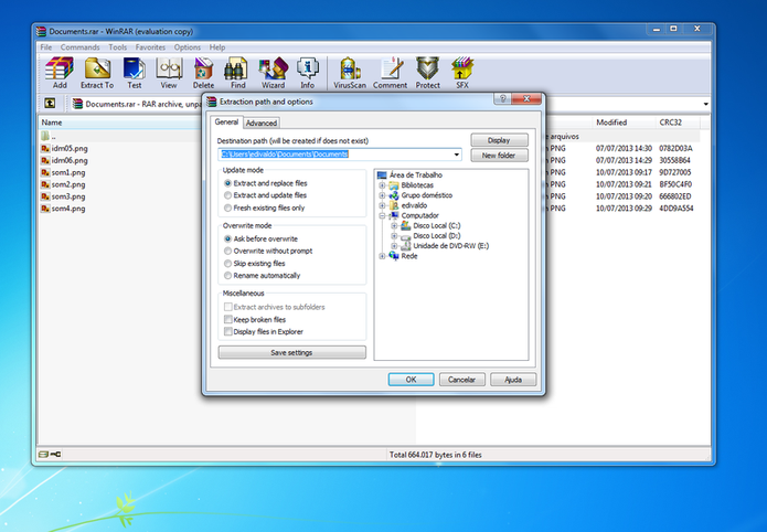 Programas para Windows 10 Winrar-edivaldo-brito