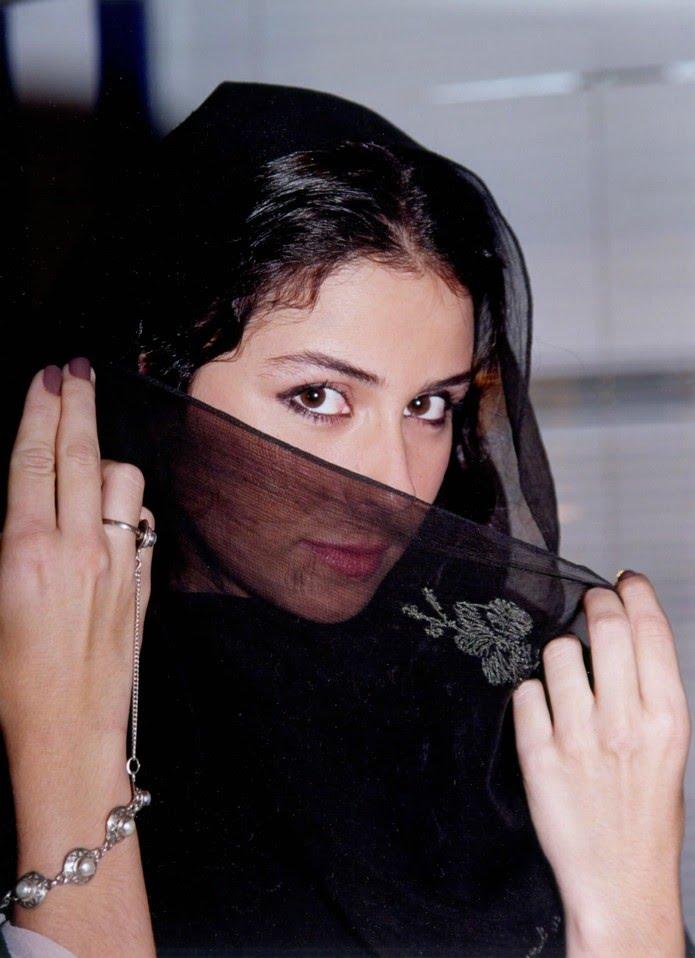 Giovanna Antonelli interpretou Jade na novela 'O Clone' — Foto: TV Globo/Roberto Steinberger