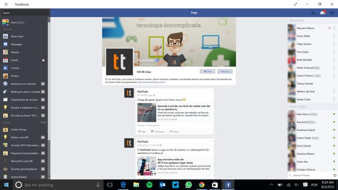 Programas para Windows 10 Facebook-windows-10