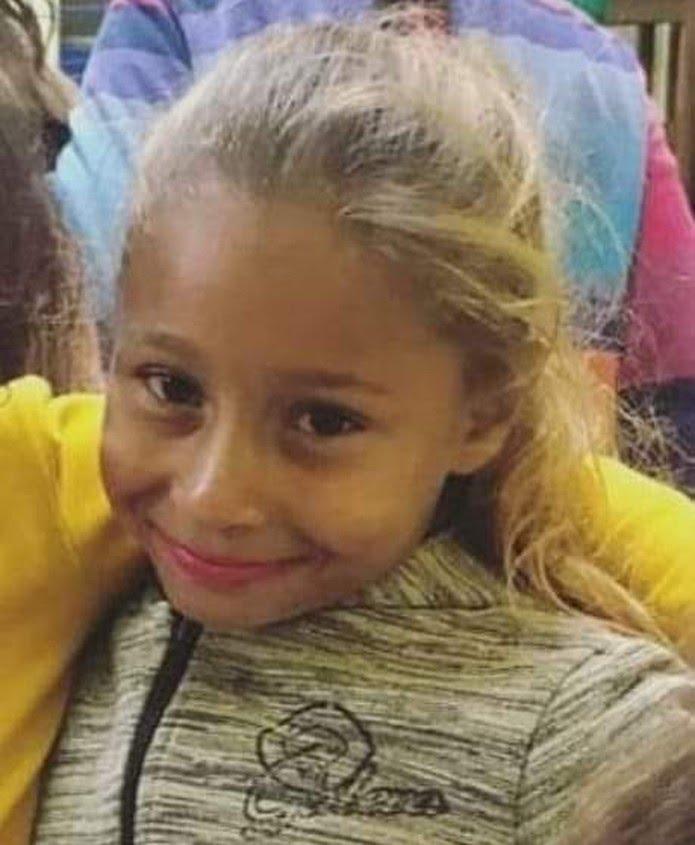 Emanuelle foi encontrada morta após ficar três dias desaparecida em Chavantes — Foto: Arquivo pessoal