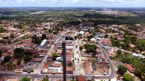 Município do Conde, na Paraíba — Foto: Prefeitura Municipal de Conde/Divulgação