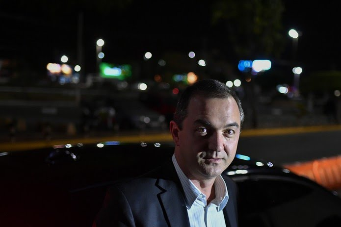 O empresário Joesley Batista, dono da JBS, prestou depoimento na quinta (7) para explicar o conteúdo dos novos áudios entregues à PGR