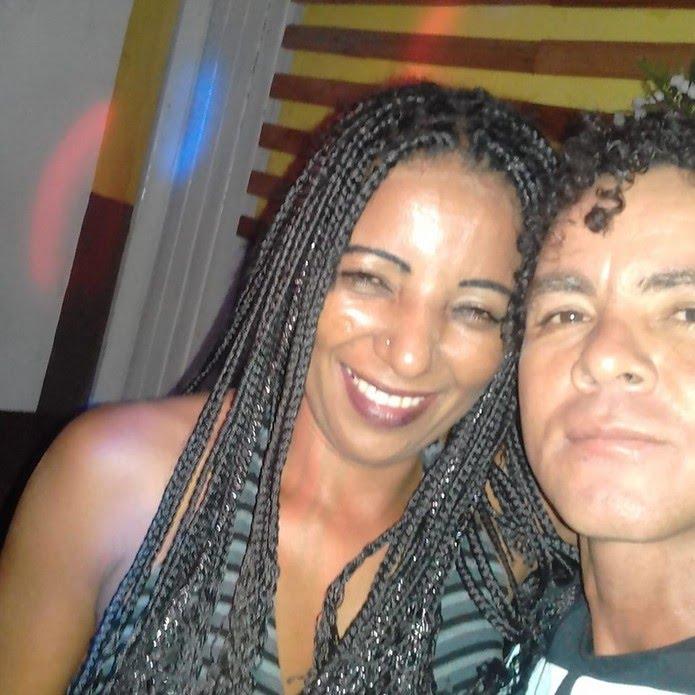 Joana Paula Vieira Rodrigues, de 45 anos, foi morta pelo marido em Paranatinga — Foto: Facebook/Reprodução