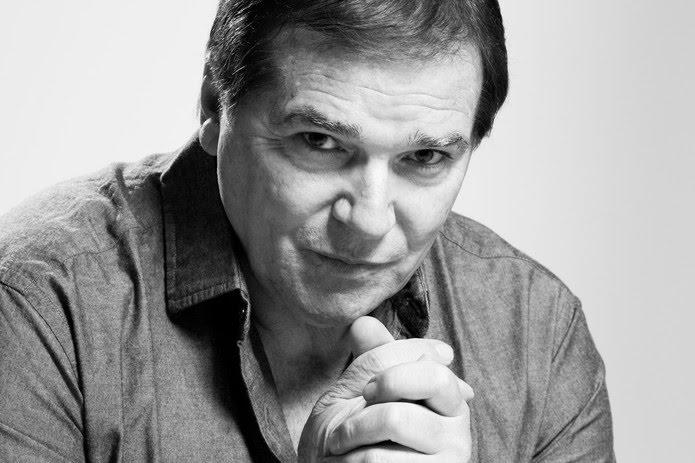Jerry Adriani em foto de 29/10/2012