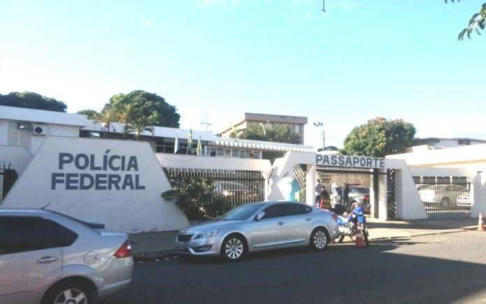 Operação é coordenada pela PF em Anápolis; são sumpridos 70 mandados judiciais