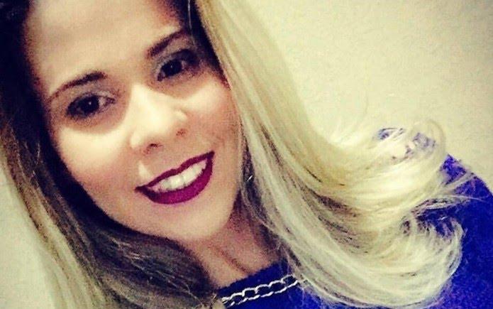 Vanessa  é encontrada morta em apartamento de Caldas Novas