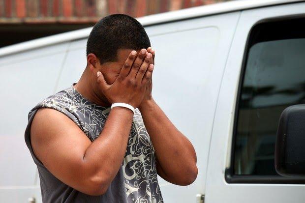 Por que choramos? A ciência explica (Foto: Getty Images)
