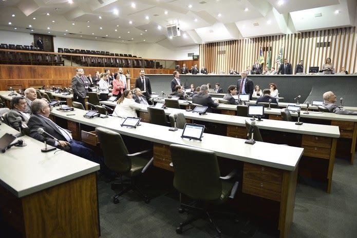 Assembleia aprova criação de cargos comissionados ao custo de R$ 9 milhões anuais