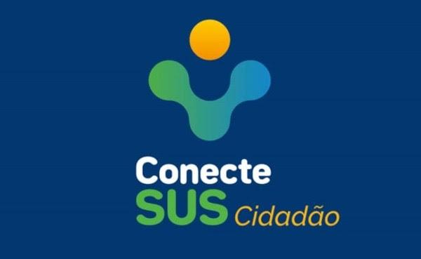Conecte SUS Cidadão — Foto: Reprodução