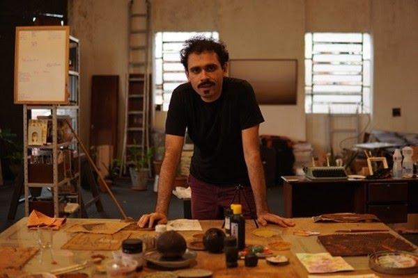 José Viana, educador paraense — Foto: Arquivo Pessoal