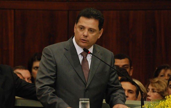 STJ pede autorização para instaurar procedimento penal contra Marconi Perillo