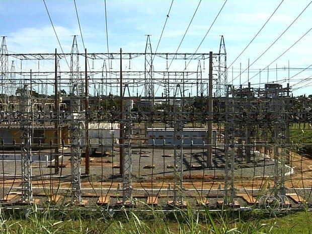 Aneel elege Celg a pior companhia de energia do país pelo 2º ano seguido em Goiás (Foto: Reprodução/TV Anhanguera)