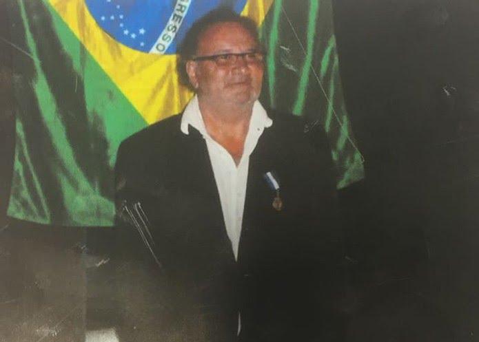 Carlos Alberto Filgueiras, dono do Grupo Emiliano, que morreu em acidente de avião em Paraty com o ministro do STF Teori Zavascki
